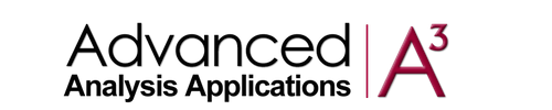 Advanced Analysis Applications Logo